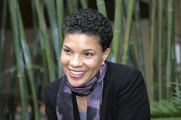 "Author and civil rights lawyer Michelle Alexander will receive the 2013 Stowe Prize for her book, ""The New Jim Crow: Mass Incarceration in the Age of Colorblindness"" on May 30."