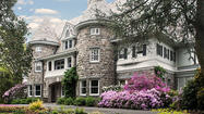 PICTURES: $190 Million Greenwich Estate For Sale