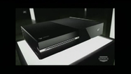 Xbox introduces Xbox One [Video]