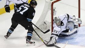 Kings vs. Sharks: Time off allowed some injuries to heal
