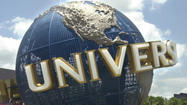 Universal Studios' tornado-themed attraction has remained in operation at the theme park in the wake of Monday's devastating storms in Oklahoma.