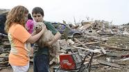 Following the tragic tornado devastation in Oklahoma on Monday, some might wonder how tornado winds compare with those of hurricanes.