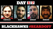 2013 RedEye-Blackhawks Beardoff