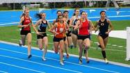 The top female track and field athletes in the state met last weekend at Eastern Illinois University to compete in the Illinois High School Association state championships. Naperville North, Naperville Central and Neuqua Valley sent members of their teams who had qualified to compete for the state 3A title — and each school had some individual success.