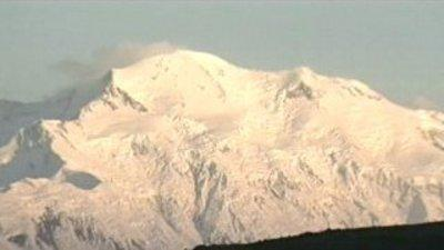 German Mount McKinley Climber Dies after Heart Attack