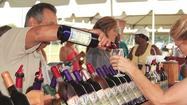 Wine in the Park (June 28-29)