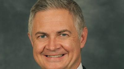 Orlando Regional Medical Center gets new president