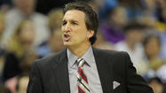 <strong>Yahoo Sports reports: </strong>Vinny Del Negro will not be offered a new contract to return as coach of the Los Angeles Clippers, a league source said.