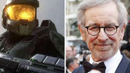Coming on new Xbox: Steven Spielberg's 'Halo' TV series