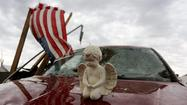 After night fell in Oklahoma, amid the chaos in the hours after a devastating tornado left a 20-mile path of destruction, the death toll stood at 51, and officials believed it would only increase.