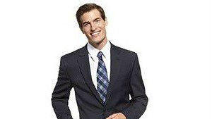 Men's Suit Guide for Interviews