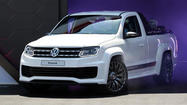 VW diesel pickup: Will it cross Atlantic?