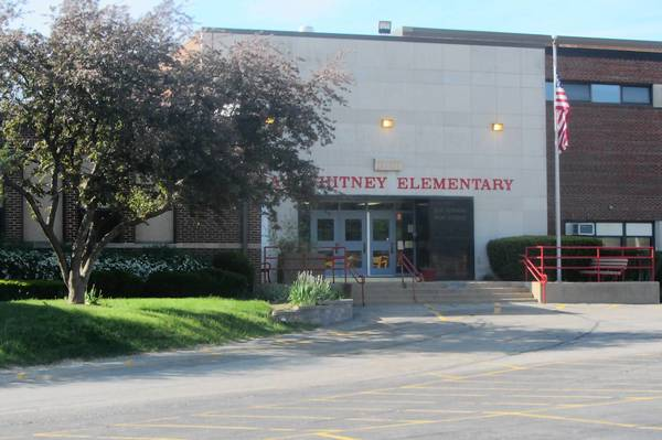 Lake Zurich Community Unit School District 95 will continue asbestos abatement at May Whitney Elementary this summer.