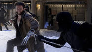 'The Wolverine' trailer: Hugh Jackman is haunted by Famke Janssen