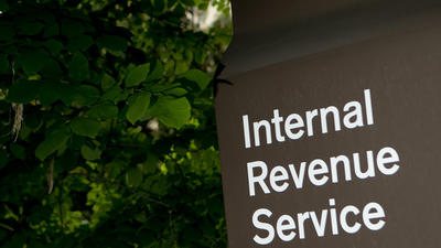 Top IRS official will invoke 5th Amendment