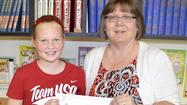 Sturgis student wins Block Kids competition