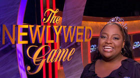 'Newlywed Game' goes on a new honeymoon with Sherri Shepherd