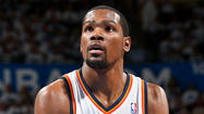 Kevin Durant donated $1 million to the Red Cross tornado and disaster relief fund to aid the victims of massive storms that devastated the greater Oklahoma City region Monday.
