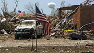 Oklahoma disaster: NBC, CBS expand coverage