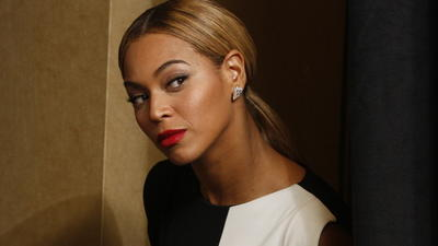 Five things to love about Beyonce's 'Grown Woman'