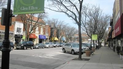Glen Ellyn debates future of downtown