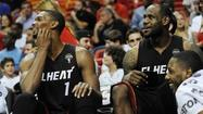 The Miami Heat have developed a nasty habit of playing with fire during the NBA playoffs. They have yet to get burned.