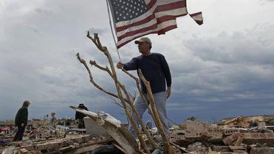 Red Cross prepares to send teams to Oklahoma