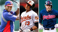 Baseball power rankings (May 21, 2013)