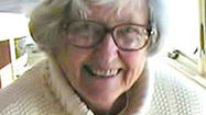 "Shirley H. ""Mickey"" Hutton, a homemaker and artist, died May 12 from complications of dementia at Heron Point retirement community in Chestertown."