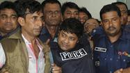 "A government inquiry in Bangladesh will recommend life in prison for nine people arrested in connection with the deadly collapse of a garment factory complex just outside the capital, Dhaka, according to <a href=""http://in.reuters.com/article/2013/05/21/bangladesh-collapse-investigation-idINDEE94K06J20130521"">a report</a> Tuesday by the Reuters news agency."