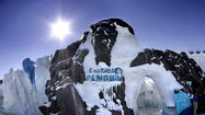 SeaWorld Orlando's Antarctica - Empire of the Penguin