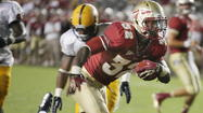FSU RB James Wilder Jr. named a college football 'freak' | <b>Video</b>
