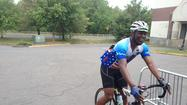 National EMS Bike Ride Stops At Simsbury Free Bike