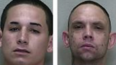 Facebook pics led to arrest of alleged members of Crazy White Boys gang