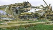 Looking back at historic tornadoes in Michiana