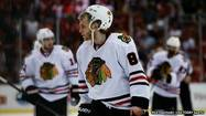 Video: Blackhawks down 2-1 in playoff series