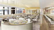 Tim Graham, the former executive chef of Tru and Paris Club, is helming the restaurant at The Langham, Chicago hotel, which is set to open in July.