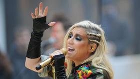 PTC steaming over urine-drinking scene in MTV's Ke$ha show