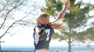 SAGINAW — The Petoskey High School varsity softball team wrapped up a full week Saturday by finishing with a 2-1 record at the Saginaw Heritage Invitational and ended up winning the tournament via a tie-breaker.