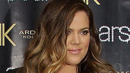 It's not every day that New York Gov. Andrew Cuomo warns Khloe Kardashian about anything.
