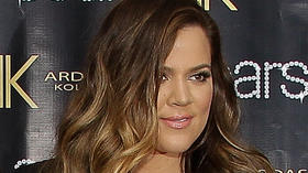 Gov. Cuomo warns Khloe Kardashian & Co. about Rich Soil logo