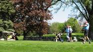 The Wilmette Park District will close its public golf course on July 29 for a $2 million renovation that officials say will reduce flood problems and provide new challenges for golfers.