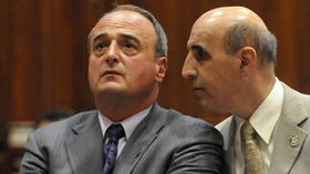 House Leader Larry Cafero Fatally Tainted By Bribery Trial