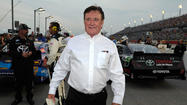 NASCAR's 2014 Hall of Fame election process will be an interactive process. Well, sort of.