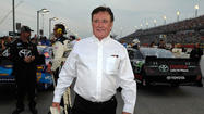 NASCAR getting interactive with Hall of Fame process