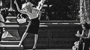 "Yes, the title character of ""Frances Ha"" is a New York woman in her 20s struggling with her professional life and the romantic and platonic tiers of her personal life. Still, don't ask Greta Gerwig, who plays Frances and co-wrote the film with director and Gerwig's reported boyfriend Noah Baumbach (""Greenberg""), how Frances would interact with the girls on ""Girls."" She doesn't see an overlap."