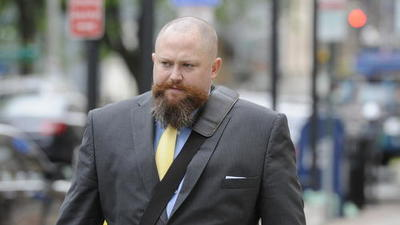 Braddock Convicted In Donovan Campaign Scandal Case
