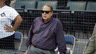Chairman Jerry Reinsdorf has no immediate plans to sell the Chicago White Sox.