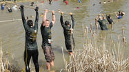 They're calling it the Philadelphia Tough Mudder, but we're calling it the hometown Tough Mudder in the Lehigh Valley.