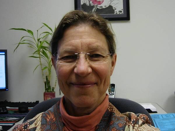 Ruth Kauffmann